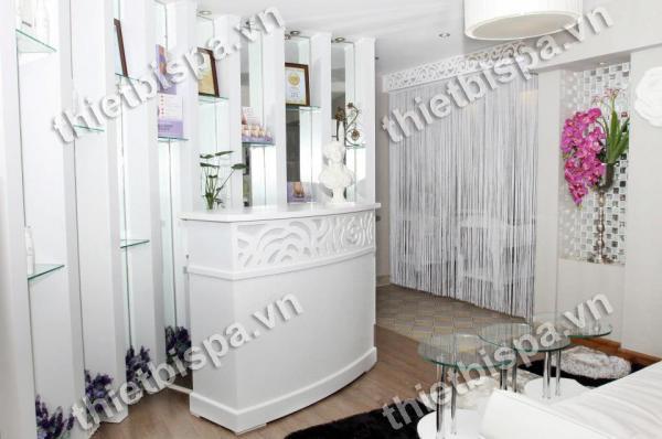 dự án Beauty House - MaiHan Group