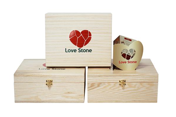 Hộp đá muối massage chân Love Stone sẽ là món quà ý nghĩa nhất thay lời tri ân đến Quý Thầy Cô nhân ngày nhà giáo Việt Nam 20/11