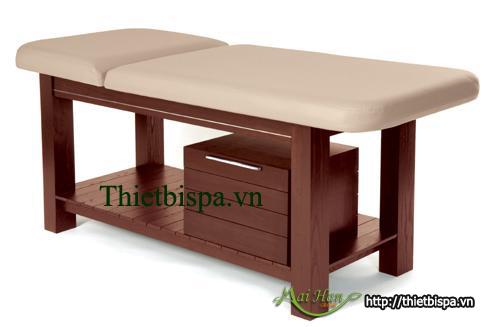 giường massage ms 19