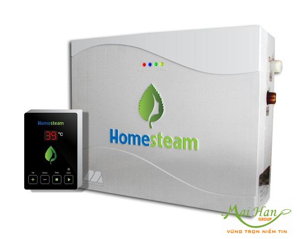Những lợi ích thiết thực của máy xông hơi gia đình Homesteam dành cho gia đình đang ngày càng được ưa chuộng và sử dụng nhiều trong đời sống.