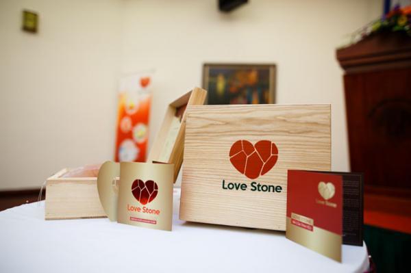Love Stone và những ứng dụng hữu ích trong ngành spa, làm đẹp