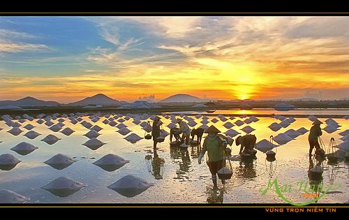 Công dụng diệu kỳ của muối Himalaya đối với sức khỏe (Phần 1)