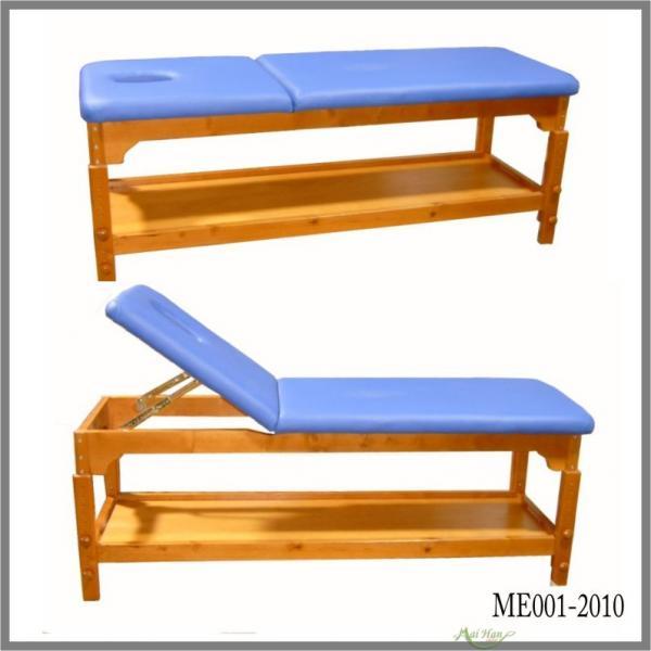 Giường massage gập