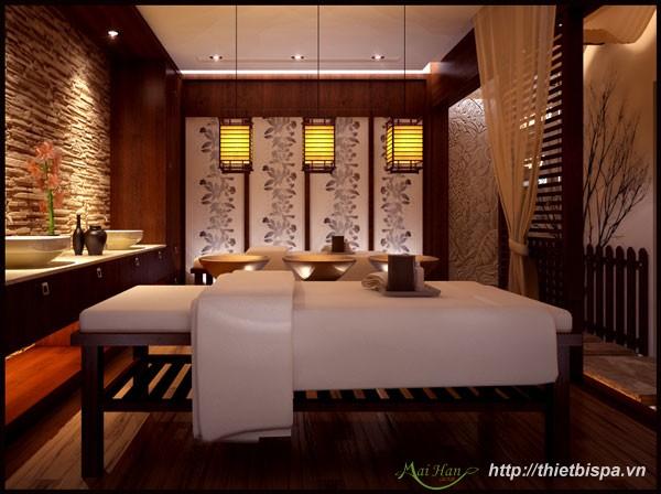 giường massage ms 04
