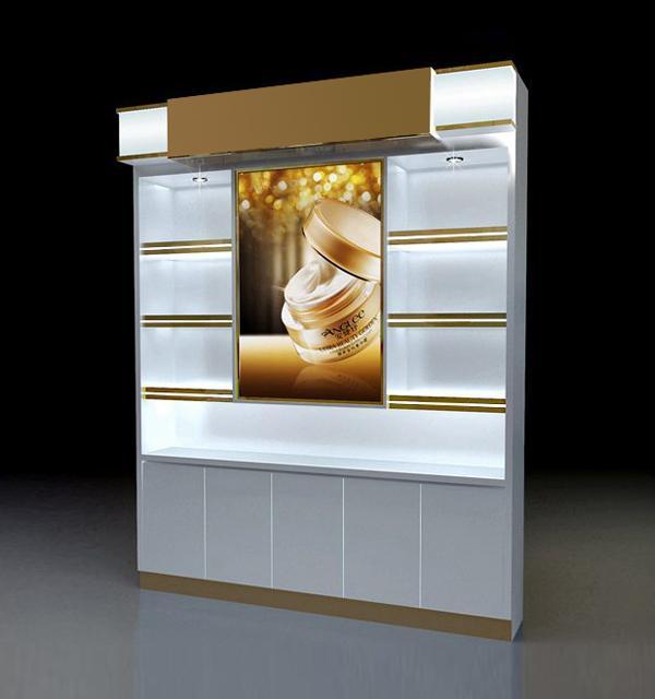 Tủ trưng bày sản phẩm MS 02