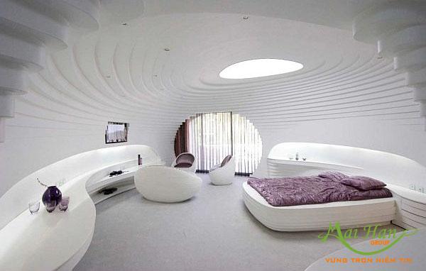 Các bước thiết kế nội thất spa
