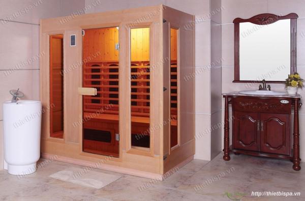 Cách sử dụng phòng xông hơi khô để đạt hiệu quả tốt nhất sẽ mang lại những hiệu quả bất ngờ