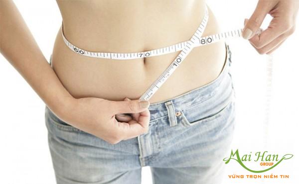 Giảm béo bụng đơn giản mà hiệu quả tại nhà, tại sao không?