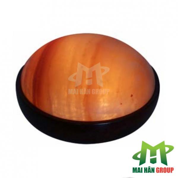 Đèn đá muối massage chân từ Mai Hân Group