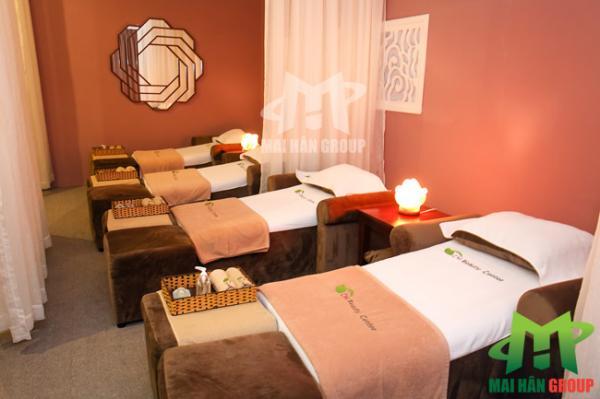 Phòng massage body  CH Beauty Center Thành phố Hồ Chí Minh