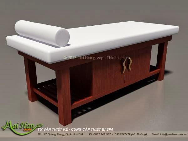 Những lưu ý không thể bỏ qua khi chọn mua giường massage cũ