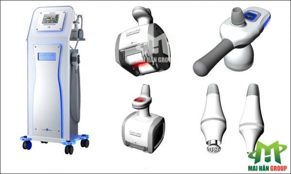 Máy giảm cân Cavi-Lipo V-Dex