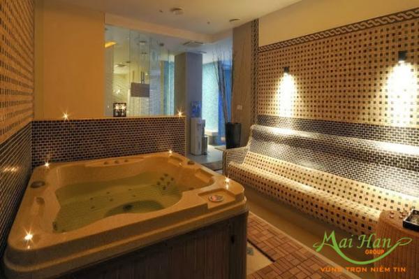 Bí quyết giúp thiết kế nội thất spa ấn tượng hơn giúp kinh doanh spa thành công hơn