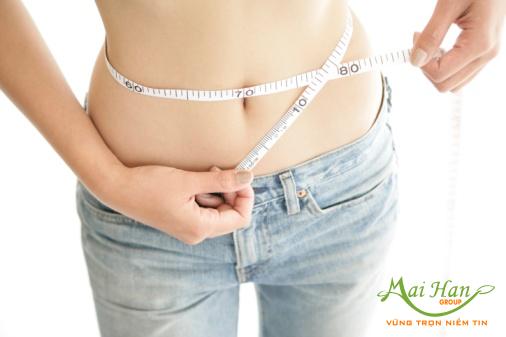 Giảm cân hiệu quả với các loại máy giảm cân tốt nhất hiện nay mang lại vóc dáng thon gọn cho các chị em