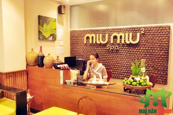 Miu Miu Spa - Thành phố Hố Chí Minh