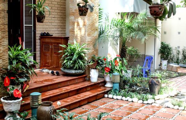 Tầm quan trọng của phong cách thiết kế spa: Không gian và màu sắc