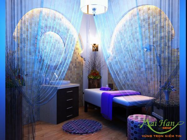 Thiết kế spa thành công mang lại lợi ích gì giúp công việc kinh doanh spa phát triển không ngừng