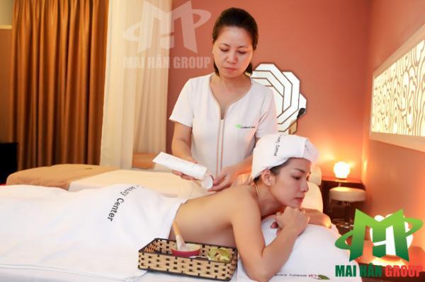 Phòng tắm trắng body  CH Beauty Center Thành phố Hồ Chí Minh