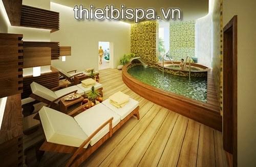 Thiết kế nội thất spa cho không gian nhà bạn, phải làm sao để hài hoàn hơn