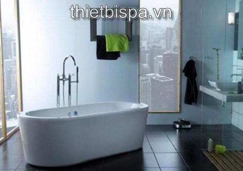 Tạo không gian thư giãn với cách thiết kế spa tại nhà