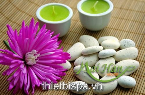 Mùi hương – 1 trong 4 tiêu chí cơ bản đánh giá thiết kế spa chuẩn