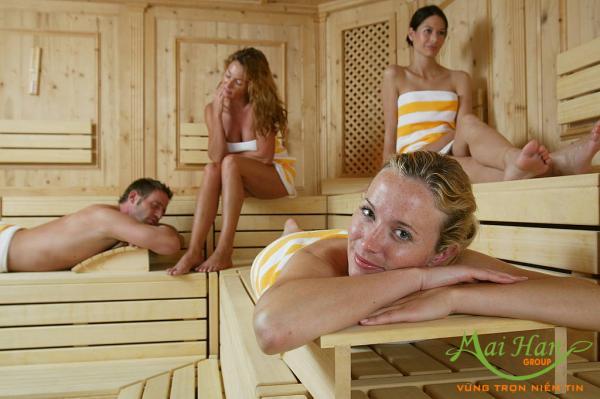 Hiểu được đặc tính của từng người sẽ thiết kế spa tại nhà thành công