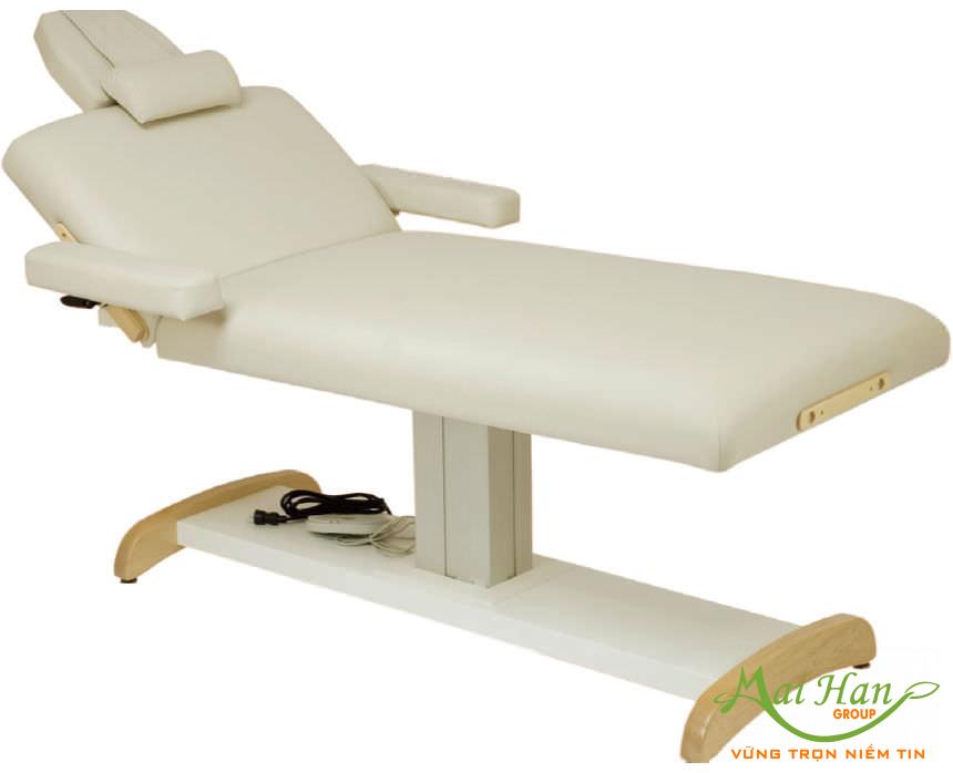 Cách chọn giường massage tốt