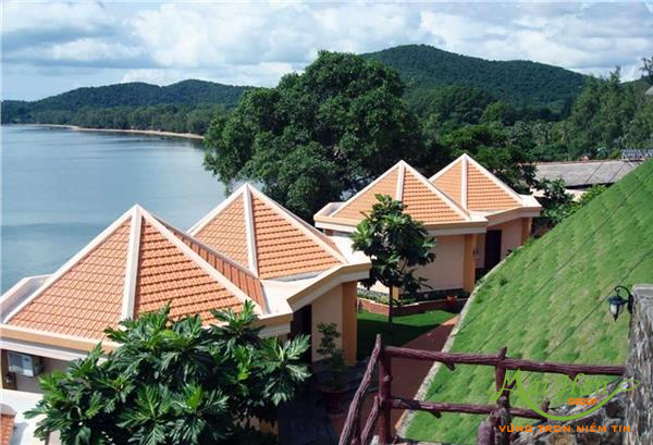 Hon Trem Resort Spa