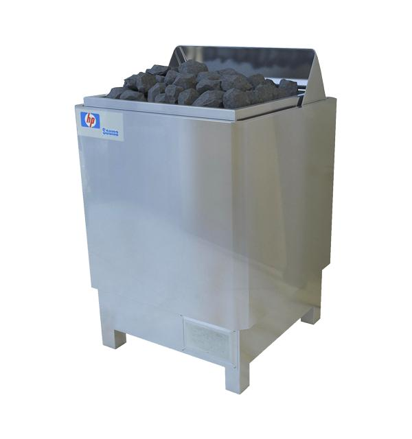 Máy xông hơi khô HP 12 KW