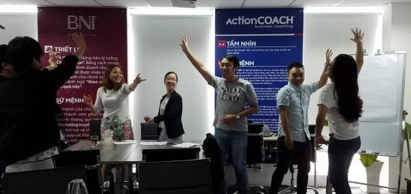 """Workshop tháng 7: Kinh doanh Spa """"chuyển mình"""" để phát triển mạnh mẽ, thành công hơn"""