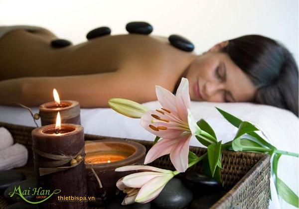 Massage toàn thân