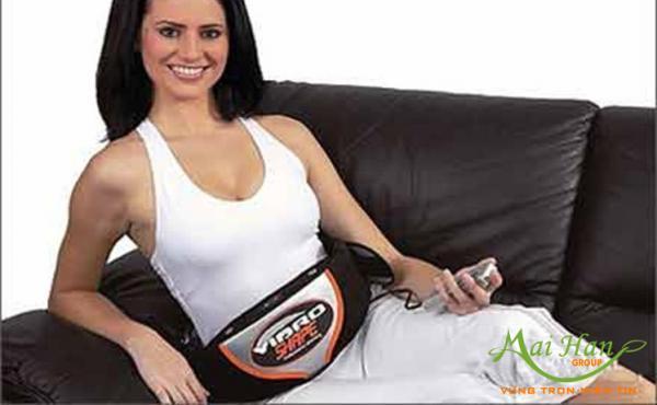 Lời khuyên khi thực hiện chế độ giảm cân và sử dụng máy giảm cân