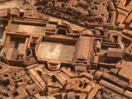 Phòng xông hơi La Mã