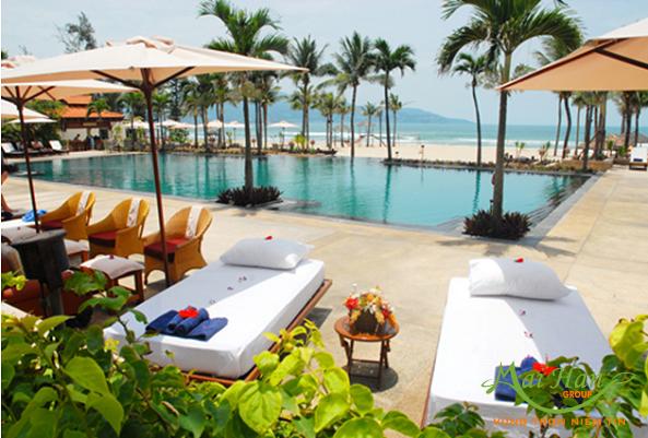 Thien đường Nghỉ Dưỡng Furama Resort đa Nẵng