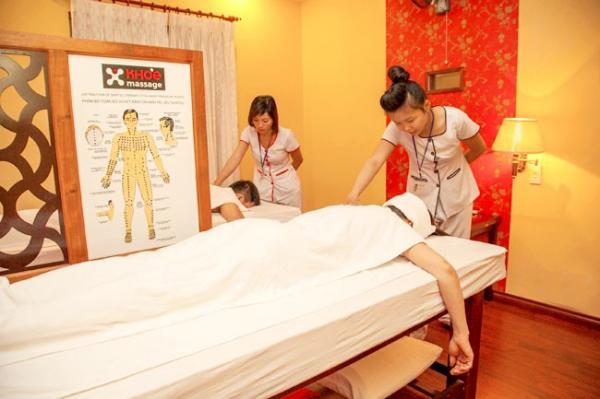 Những điều cần lưu ý khi muốn chọn mua và sử dụng giường massage
