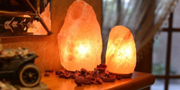 Tận dụng triệt để lợi ích từ đá muối Himalaya, bạn đã biết chưa?