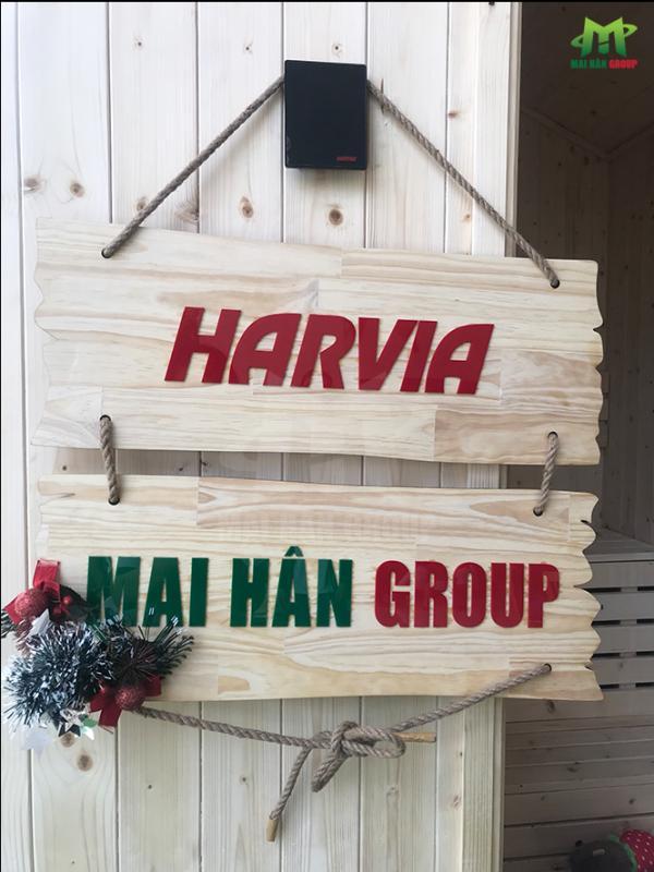 Mai Hân Group Đồng Hành Cùng Ngày Lớp Học Phần Lan Và Chính Thức Trở Thành Nhà Phân Phối Độc Quyền Phía Nam Thương Hiệu Harvia