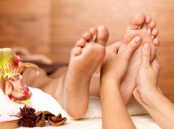 Cần đầu tư những dụng cụ nào cho dịch vụ foot massage được hoàn thiện và chỉnh chu nhất?