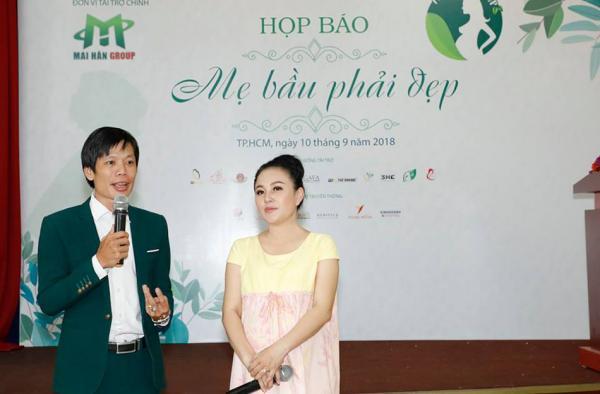 """""""Mẹ Bầu Phải Đẹp"""" – Cùng Mai Hân Group Đồng Hành Cùng Dự Án Cộng Đồng Dành Cho Mẹ Bầu"""