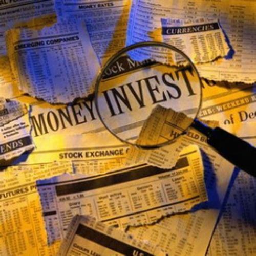 nguồn đầu tư