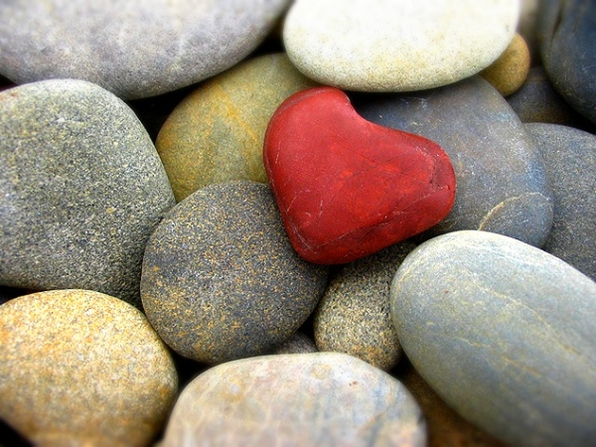 Love  Stone - Đá của tình yêu: Món quà sức khỏe thay cho lời yêu thương