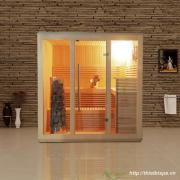 phòng xông hơi khô 26