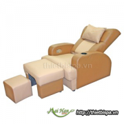 Ghế foot massage 005