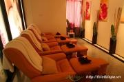 ghế massage chân 006
