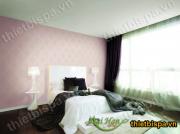 giấy dán tường spa Ms03