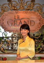 Le Grand Spa ( số 8 Đồng Khởi, Quận 1 )