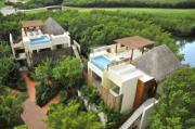 thiết kế nội thất spa resort