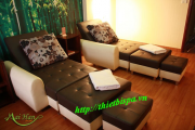 ghế foot massage 15