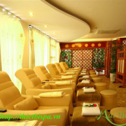 ghế foot massage 21