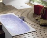 phòng tắm của bình yên